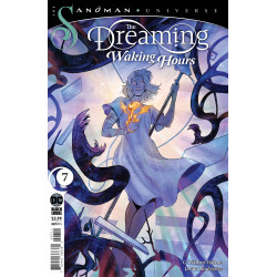 DREAMING WAKING HOURS 7 (MR)