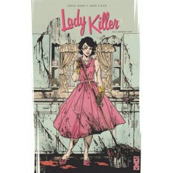LADY KILLER T01