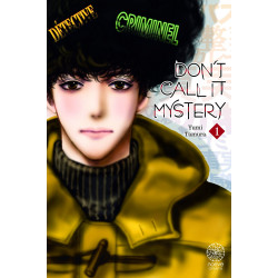 DON'T CALL IT MYSTERY T02