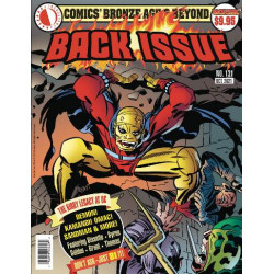 BACK ISSUE #131 (C: 0-1-1)