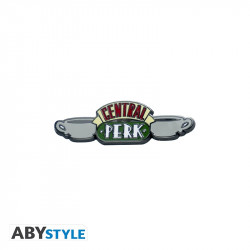 CENTRAL PERK FRIENDS PIN S