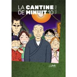 LA CANTINE DE MINUIT 10