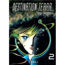DESTINATION TERRA T02