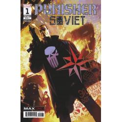 PUNISHER SOVIET 1 (OF 6) CASANOVAS VAR (MR)