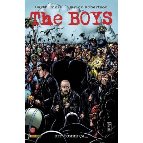 THE BOYS T03