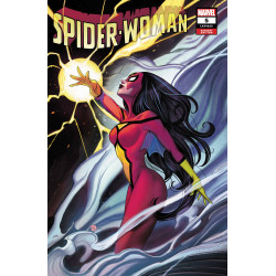 SPIDER-WOMAN 5 MOMOKO VAR