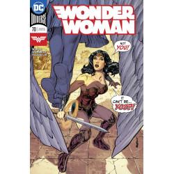 WONDER WOMAN 70