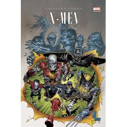 X-MEN GENESE MORTELLE