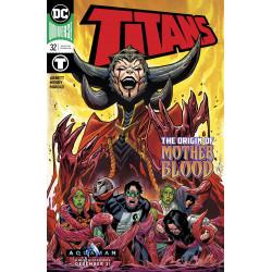 TITANS 32