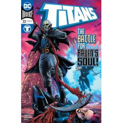 TITANS 33