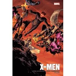 ASTONISHING X-MEN PAR WHEDON CASSADAY T02