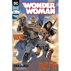 WONDER WOMAN 59