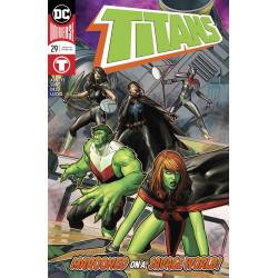 TITANS 29