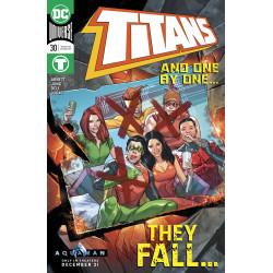 TITANS 30