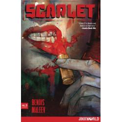 SCARLET 3 (OF 5) (MR)