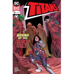 TITANS 26