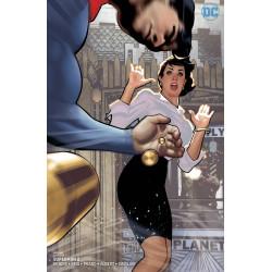 SUPERMAN 2 HUGHES VAR ED