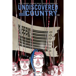 UNDISCOVERED COUNTRY T02