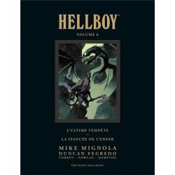 HELLBOY DELUXE T06