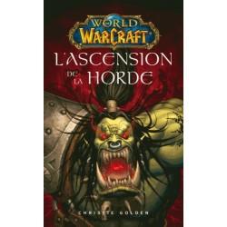 WORLD OF WARCRAFT : L'ASCENSION DE LA HORDE NED