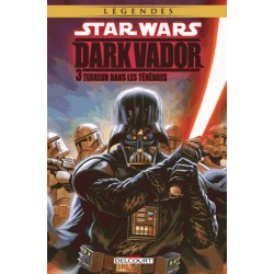 STAR WARS DARK VADOR T03