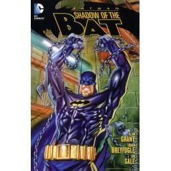 BATMAN SHADOW OF THE BAT VOL.1