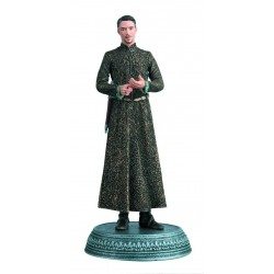 PETYR BAELISH ALIAS LITTLEFINGER GAME OF THRONES COLLECTION NUMERO 6