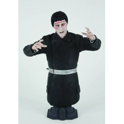 CHRISTOPHER LEE AS FRANKENSTEIN MONSTER MAXI BUST