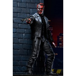T800 TERMINATOR 2 JUDGMENT DAY VIDEO GAME ACTION FIGURE