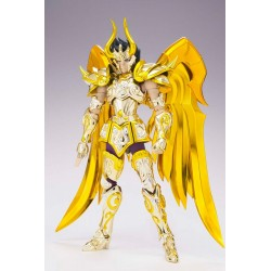CAPRICORN SHURA GOD CLOTHES MYTH CLOTHES EX ACTION FIGURE