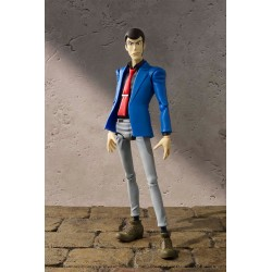 LUPIN LUPIN THE THIRD S.H.FIGUARTS ACTION FIGURE