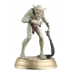 GRINNAH THE GOBLIN THE HOBBIT COLLECTION NUMERO 20