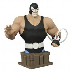 BANE DC BATMAN THE ANIMATED SERIES BUST