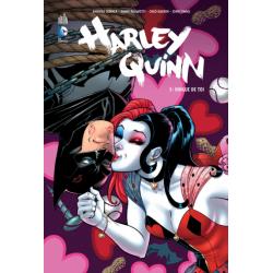 HARLEY QUINN T03
