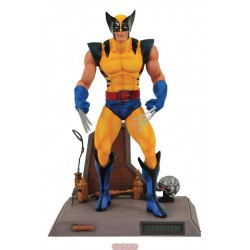 WOLVERINE MARVEL SELECT ACTION FIGURE