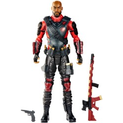 DEADSHOT SUICIDE SQUAD THE MOVIE DC COMICS 12INCH ACTION FIGURE