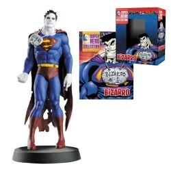 BIZARRO DC COMICS SUPER HERO COLLECTION NUMERO 17 FIGURE