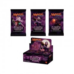 ELDRITCH MOON MAGIC THE GATHERING BOOSTER VERSION ANGLAISE