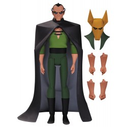 RA S AL GHUL DC BATMAN THE ANIMATED SERIES ACTION FIGURE