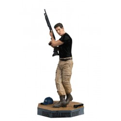 SHANE THE WALKING DEAD COLLECTION NUMERO 17