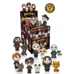 HARRY POTTER MINI MYSTERY FUNKO VINYL FIGURE BLIND BOX