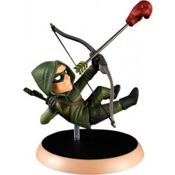 ARROW TV SERIE DC COMICS QFIG BY QMX