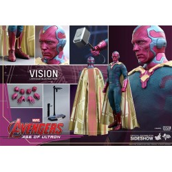 VISION MARVEL THE AVENGERS AOU 1/6SCALE ACTION FIGURE