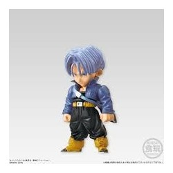 TRUNKS DRAGON BALL ADVERGE VOL 1 PVC FIGURE