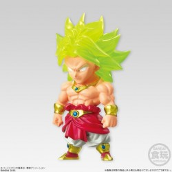 BROLY DRAGON BALL ADVERGE VOL 1 PVC FIGURE