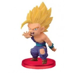 SON GOHAN SSJ2 DRAGON BALL Z WCF BATTLE OF SAIYAN VOL 1 PVC FIGURE