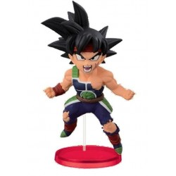 BARDOCK DRAGON BALL Z WCF BATTLE OF SAIYAN VOL 1 PVC FIGURE