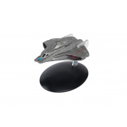 FEDERATION SCOUT S STAR TREK STARSHIP NUMERO 80