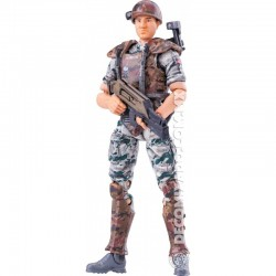 HUDSON ALIENS COLONIAL MARINES ACTION FIGURE