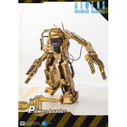 POWER LOADER ALIENS COLONIAL MARINES ACTION FIGURE